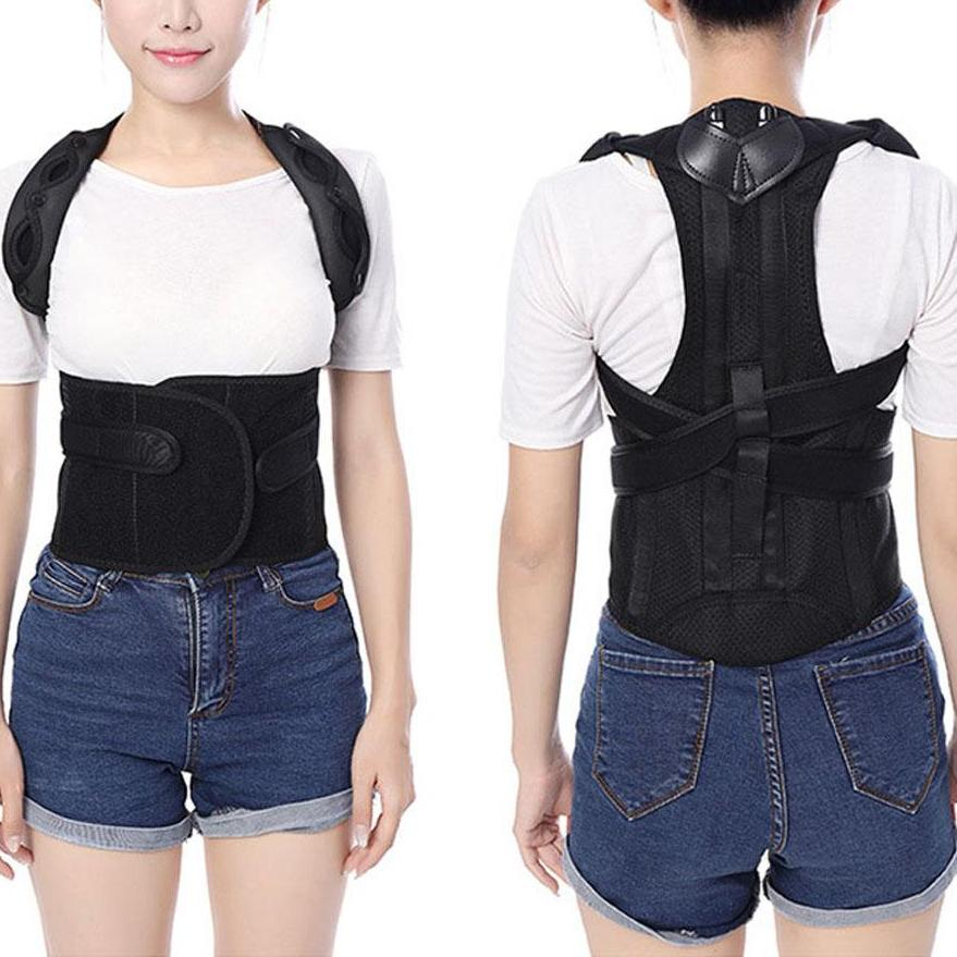 Medical Scoliosis Support - Posture Corrector