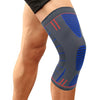 2 Piece Knee Compression Sleeve Support for Running
