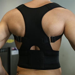 Adjustable Posture Corrector Men And Women