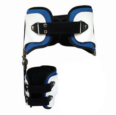 Hip Joint Dislocation Brace - Fixation Hinge