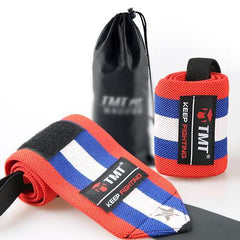 Wrist Strap - Weight Lifting Wraps - Crossfit Wraps