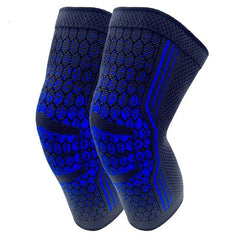 2 Knee Support Braces for Athletes
