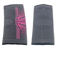 2 Knee Sleeves for Running & Relief of Joint Pain