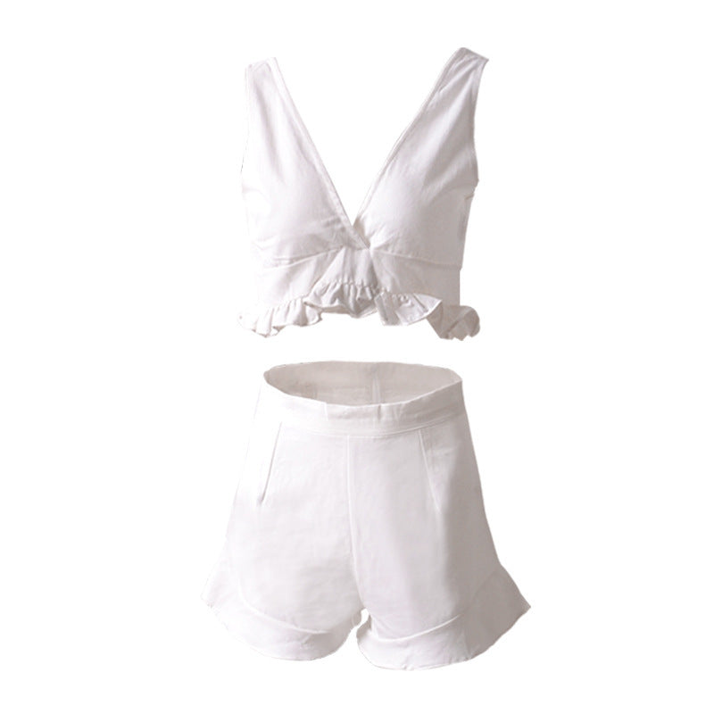 Women Two-Piece Outfit Sets
