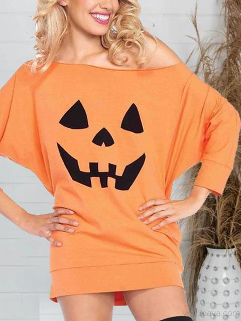 Halloween Fancy Leg Avenue Jersey Dress