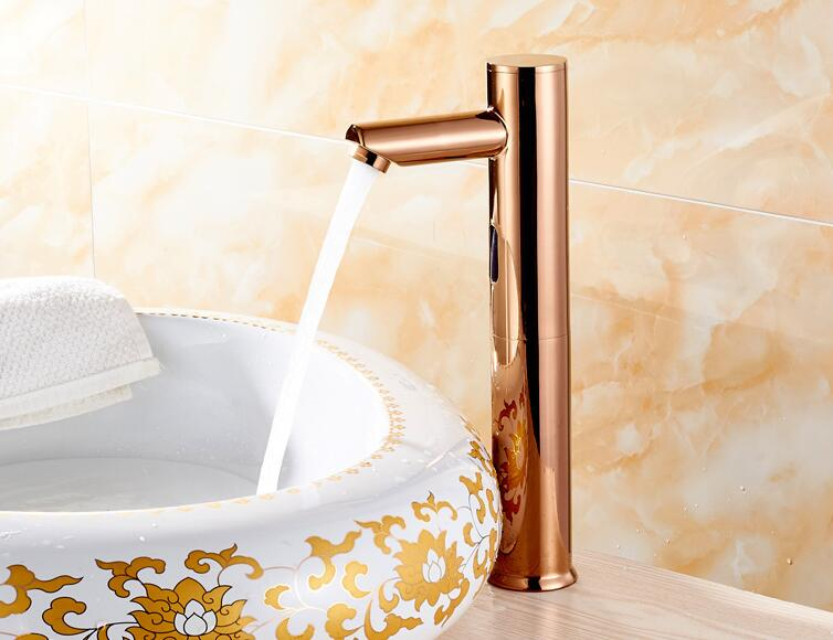 faucets design handle dual lara traditional product home faucet crystal sink bathroom gold
