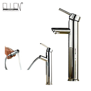Bathroom Faucets Tagged Single Handle Faucet Freedom - How to clean chrome bathroom faucets