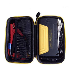 Booster batterie voiture portable