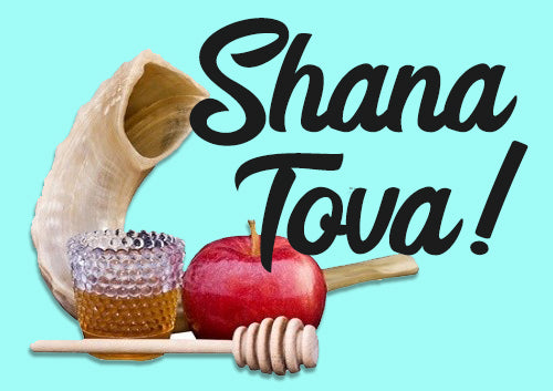 Rosh Hashanah - Jewish New Year
