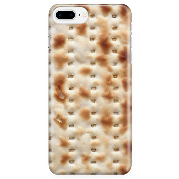 Matzah Print Cover for  your Smartphone