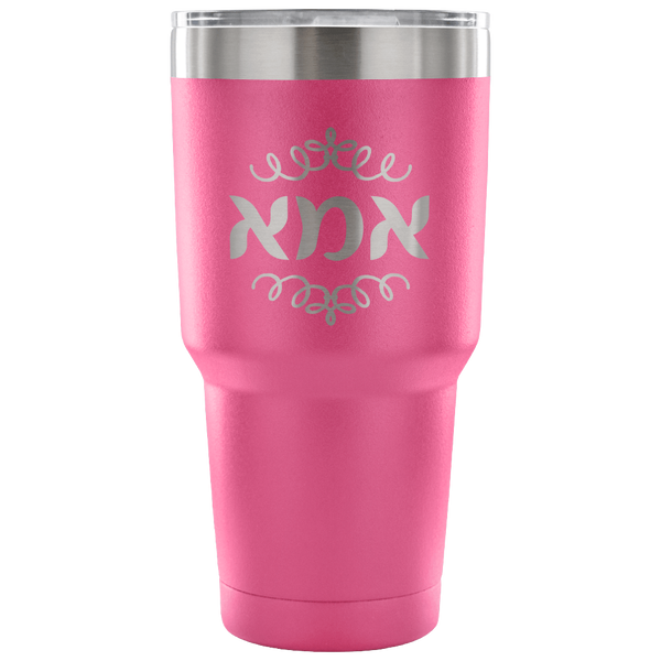 mother gift tumbler
