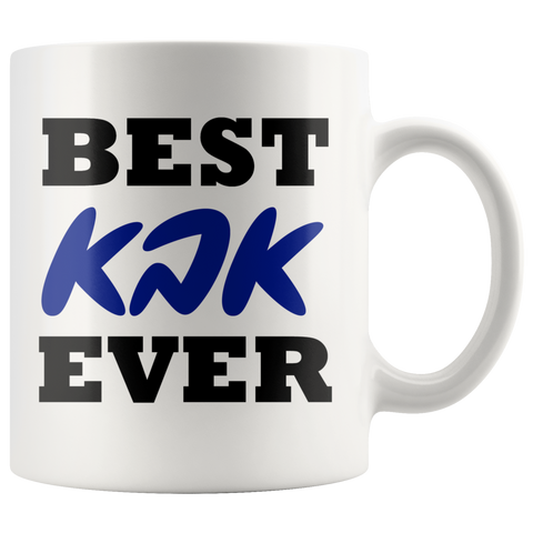 best aba ever jewish father gift mug
