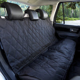 Petsagram Backseat Cover - Waterproof and ScratchProof