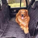 Petsagram Premium Quality Pet Seat Cover for Cars, Waterproof and ScratchProof - Petsagram