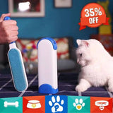 Pet Fur Remover - The Last Lint Roller You'll Ever Need