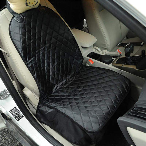 PupProtector Front Seat Cover - Petsagram