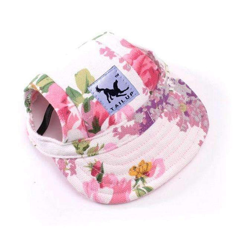 Fashion Dog Hat - Small/Medium - Petsagram