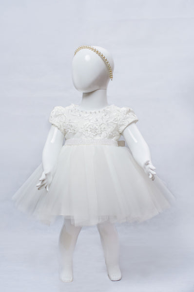 The Princess Pearly Dress
