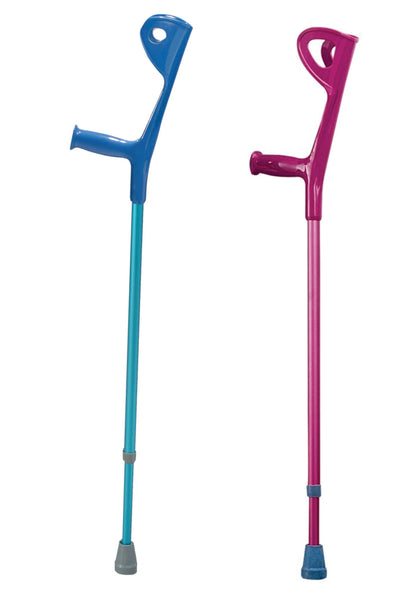 Triple-D Eurostyle Forearm Crutch ON RENT