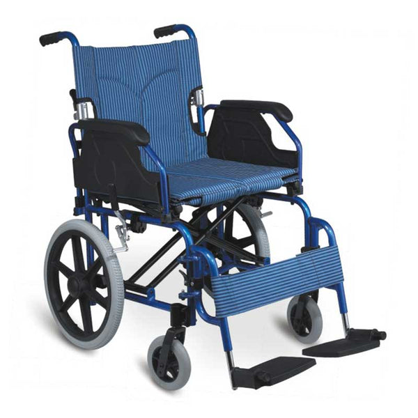 Triple-D Wheelchair JM 207-41