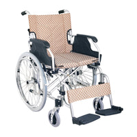 Triple-D Wheelchair JM 208