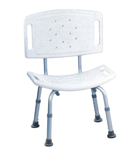 Triple-D Shower Chair