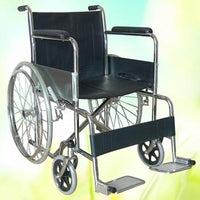 Triple-D Wheelchair LK6005-46 ON RENT