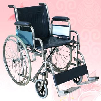 Triple-D Wheelchair LK6008-53 ON RENT