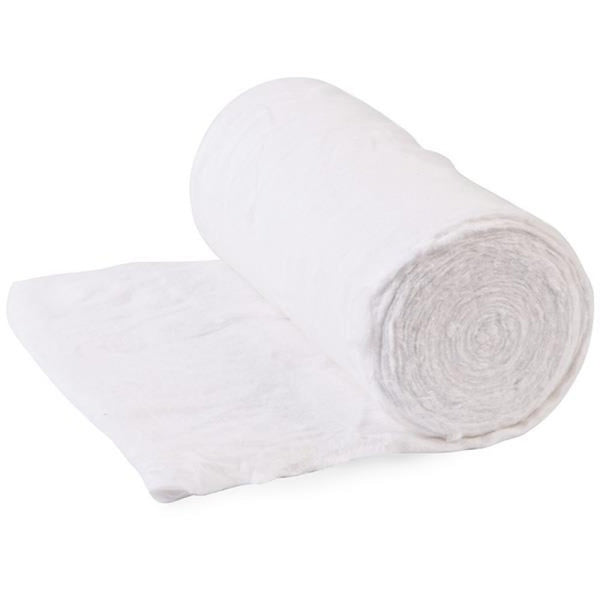 Triple-D Cotton Wool Roll