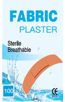 Fabric Plaster Strips