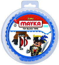 Zuru Mayka Toy Block Tape, 2 metre