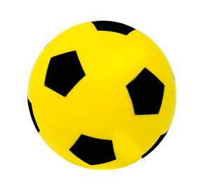 E-Deals 17.5cm Soft Foam Football
