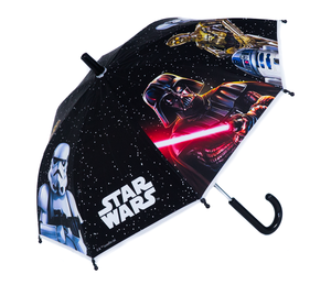 Star Wars - Kids Children Umbrella