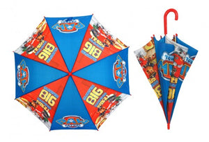 Paw Patrol Kids Children Umbrella - Blue