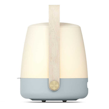 Lite-Up LED-lampe Sky Blue Side
