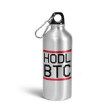 Hodl Btc Water Bottle