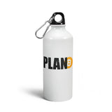 Plan Bitcoin Water Bottle