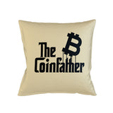 The Coinfather Pillow Case