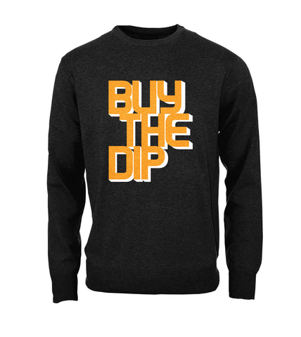Buy The Dip Sweatshirt