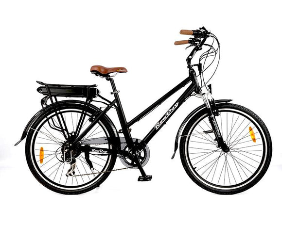 GeoElectricBikes:Roodog Mayfair,Step Through