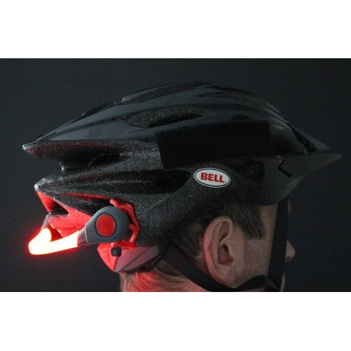 GeoElectricBikes:LED Cycle Helmet/Backpack Light,Safety Lights