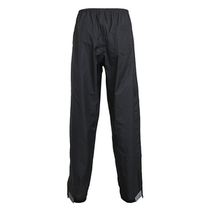 GeoElectricBikes:Waterproof Cycling Trousers –Black,Trousers