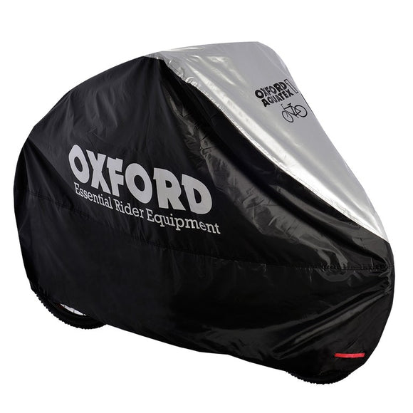 GeoElectricBikes:Oxford Aquatex Bike Cover,Bike Cover