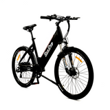 GeoElectricBikes:Roodog Avatar Step Through,Step Through
