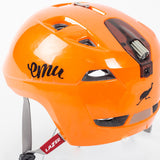 GeoElectricBikes:EMU Lazer Cycling Helmet –Orange,Helmet