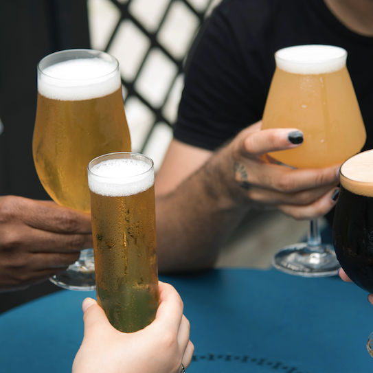 Beer myths you can call time on