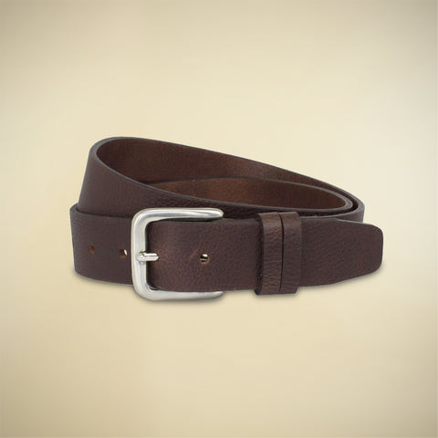 Brown Thistleton Belt