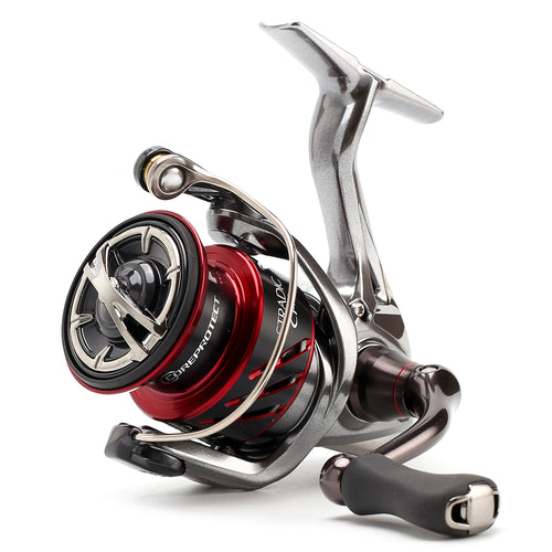 Nouveauté ! Original Shimano Stradic CI4+ !!!, Moulinet -  No Kill Shop