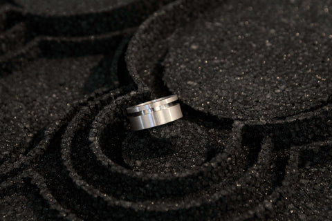 VP-VASCO SILVER RING