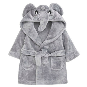 Elephant Dressing Gown